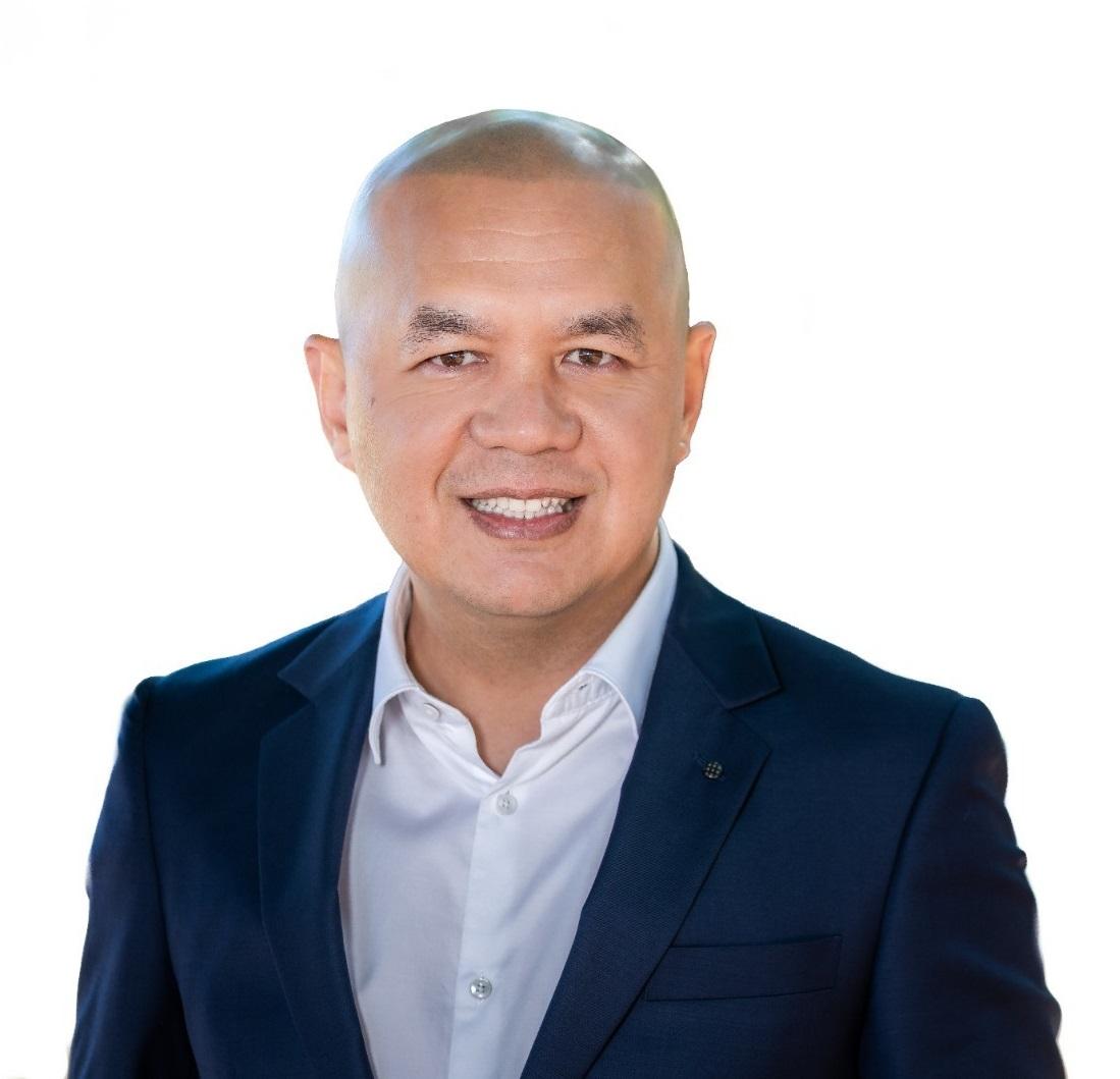 Jim Sai